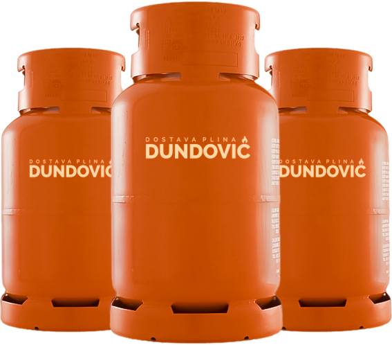 Dundović Plin - Dostava plina u plinskim bocama na području grada Rijeke, Opatije, Lovrana i otoka Krka